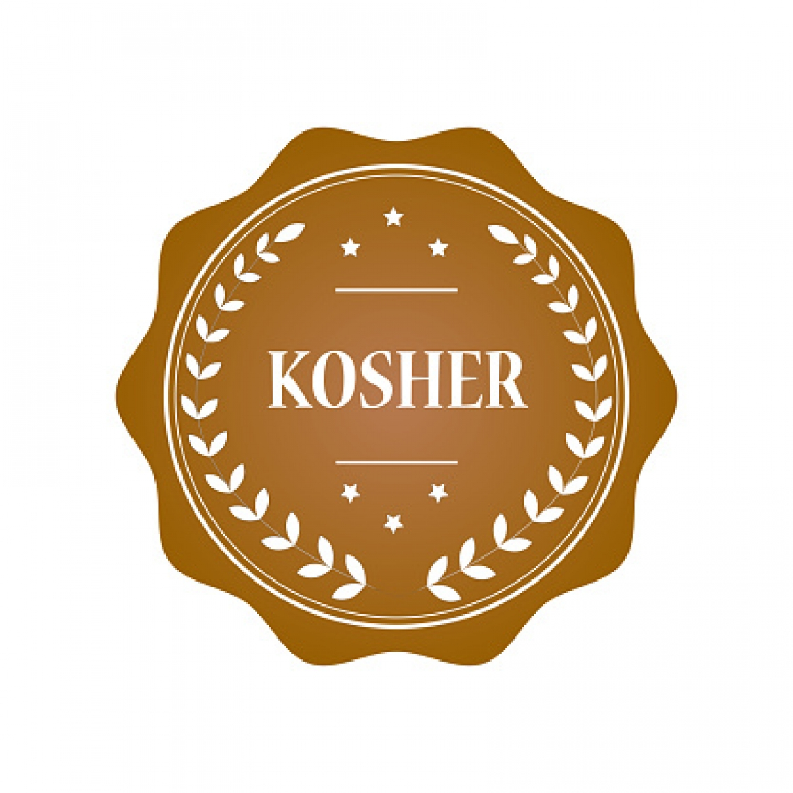 Our applechips are 'Kosher' approved